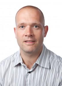 Jan Jørgensen, indehaver af esucces