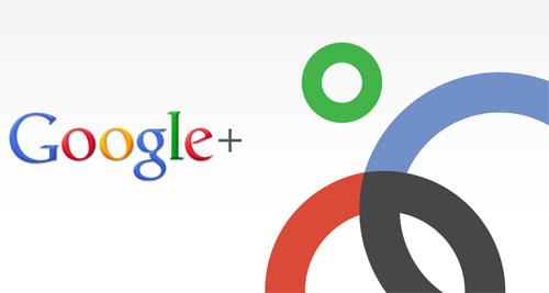Google+ Vokser